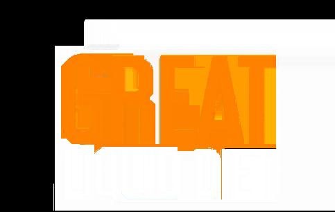 The GREAT Liquid Diet